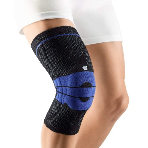 Bauerfeind – GenuTrain – Knee Support, best knee support for cheerleader, top knee brace for cheerleader