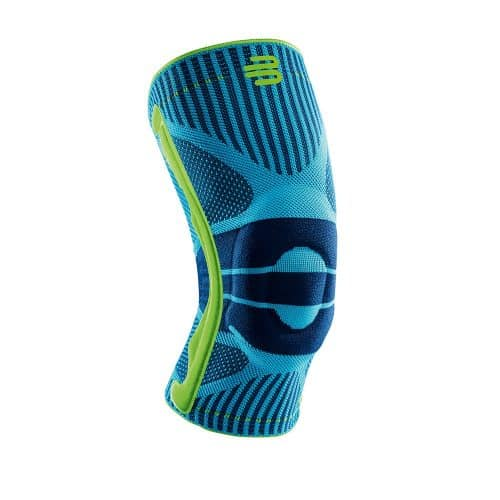 best knee brace for volleyball players in america, top knee brace support for volleyball players.
