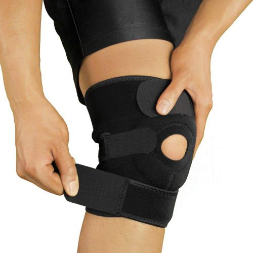 Beeme Knee Brace, best knee brace for jumping, best knee brace support for basketball players, top knee brace for jumping in america