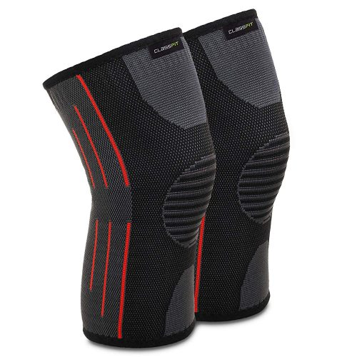Classfit Knee Brace - Knee Sleeve - Knee Support, top knee support for jumping, best knee brace for players or athletes in america