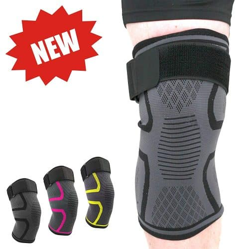 best knee brace for bowling, top knee brace support for bowlers in america