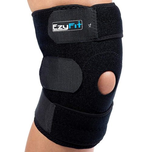 Best knee brace for soccer, top knee support compression sleeve for soccer players in america