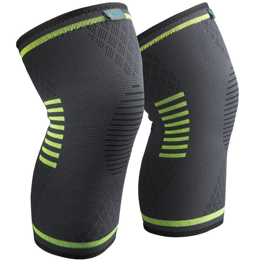 best knee brace support for football players in america