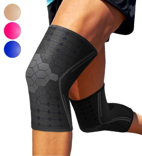 best knee compression, best knee braces, best knee support, top knee braces for cycling