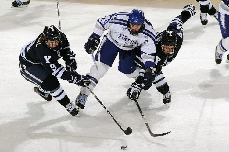 best knee brace for ice hockey