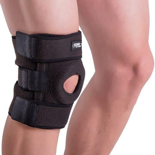ec0ac99387 2019 Guide to Choosing the Best Knee Brace for Cycling