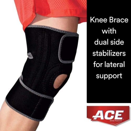 best knee brace for rugby