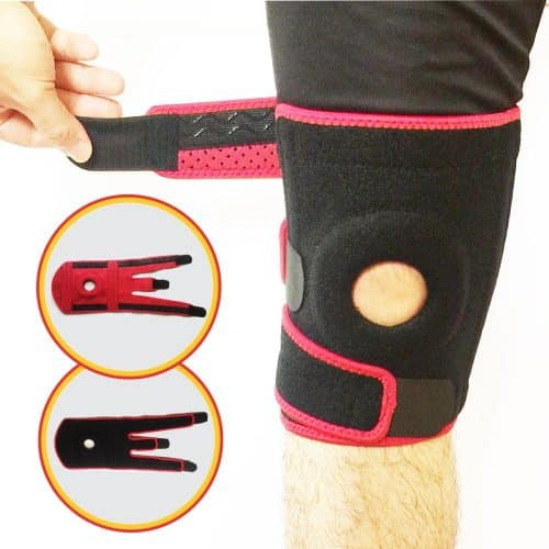 Best Knee Brace for Skateboarding, Top knee brace support compression sleeve for skateboarders in america