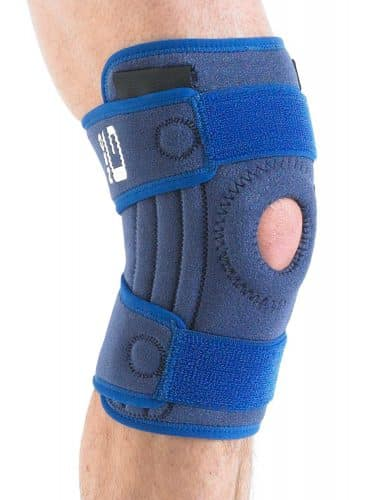 Best Knee Brace for Skiing in America, top knee support for skiing