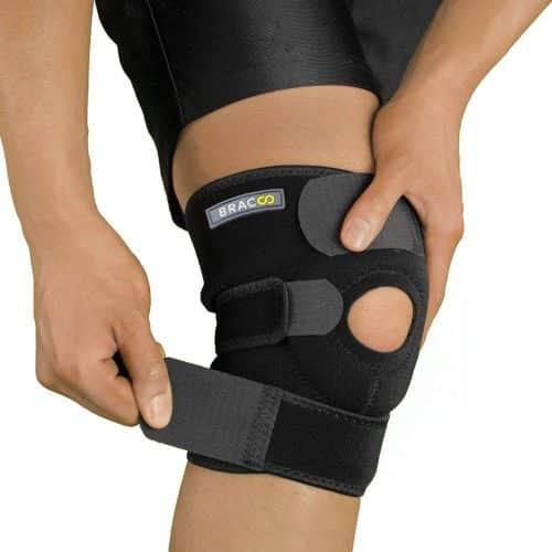knee brace for rugby, top knee support for rugby players