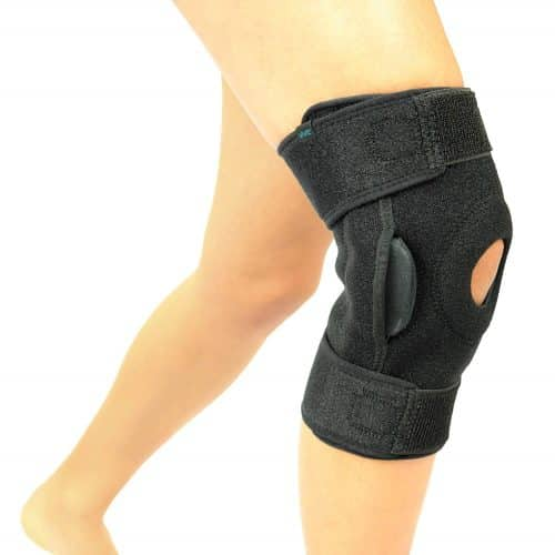 best knee brace for rugby, top knee brace support for rugby players in america