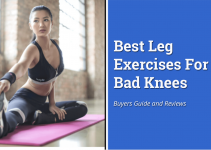 Best Leg Exercises For Bad Knees