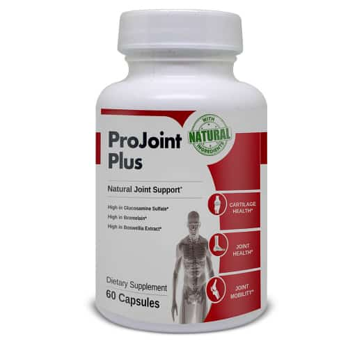 ProJoint Plus - Natural Joint Care