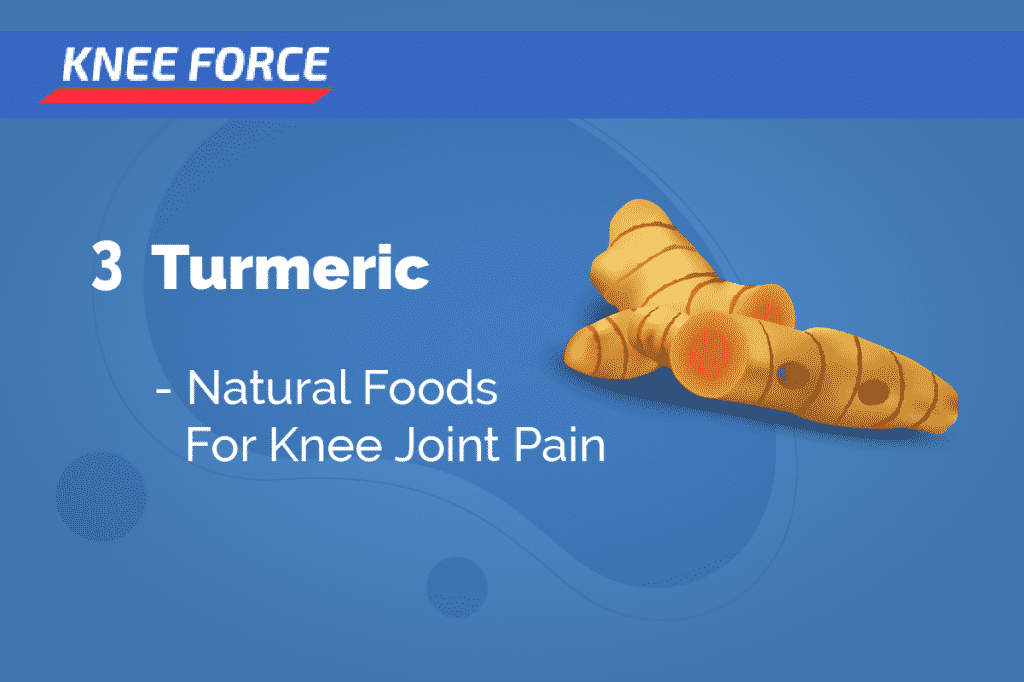 food for healthy joints and cartilage