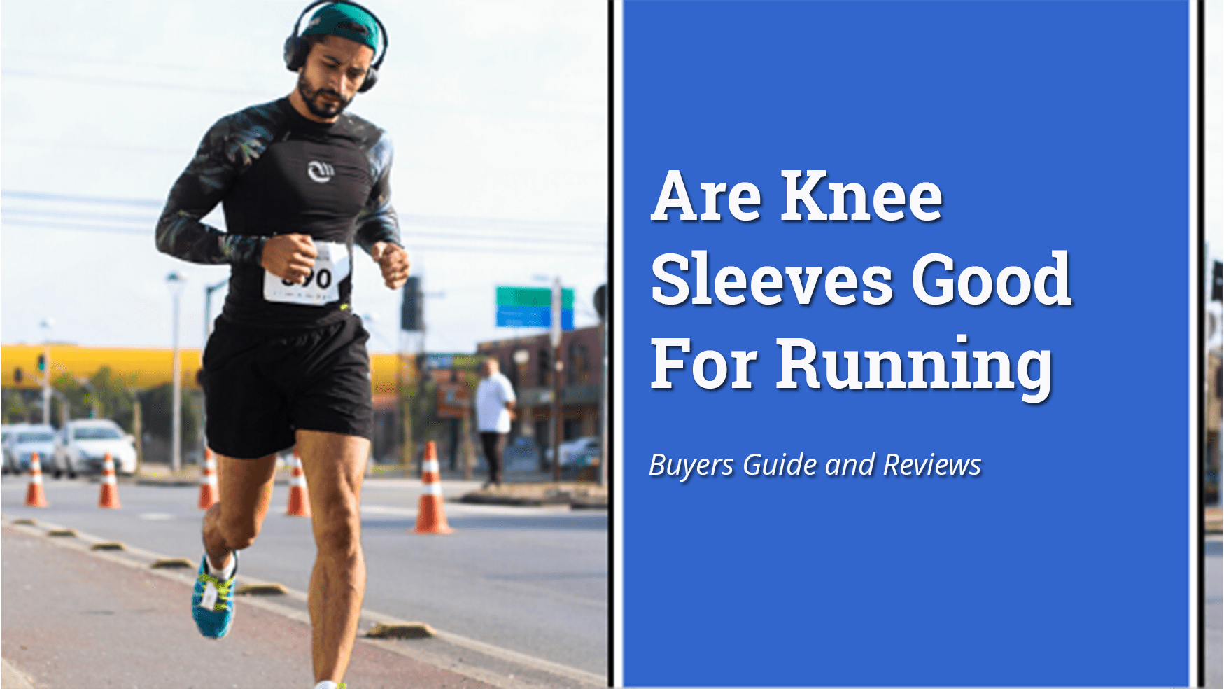 Are Knee Sleeves Good For Running