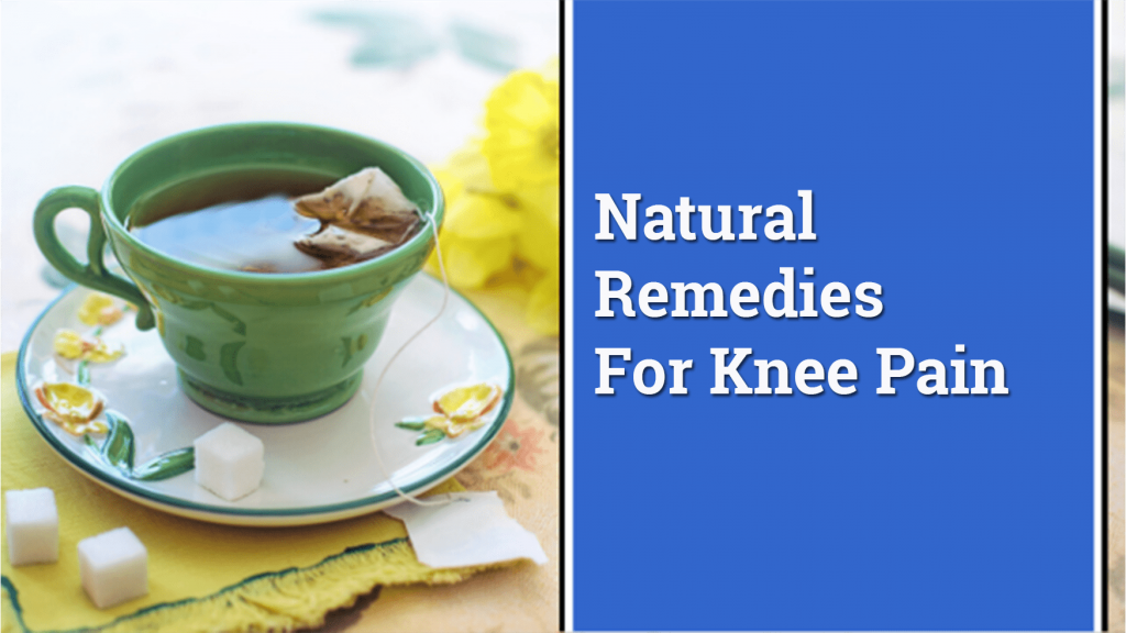 Natural Remedies For Knee Pain – And Where To Find Them
