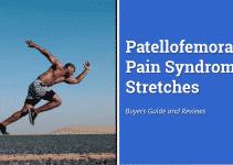 Patellofemoral pain syndrome stretches