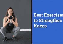 How exercises can benefit your knee joints