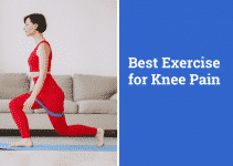 The best exercises to undertake while experiencing knee pain
