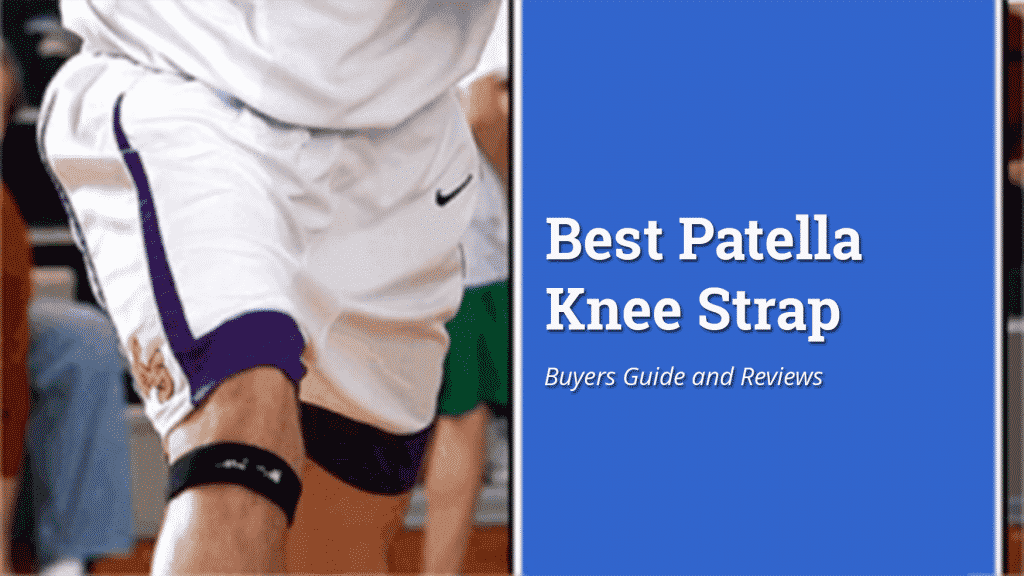 The great thing about patellar knee straps is that they work to specifically support the knee cap and reduce the amount of pain you feel.