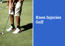 Common Knee Injuries Golf and How To Fix Them