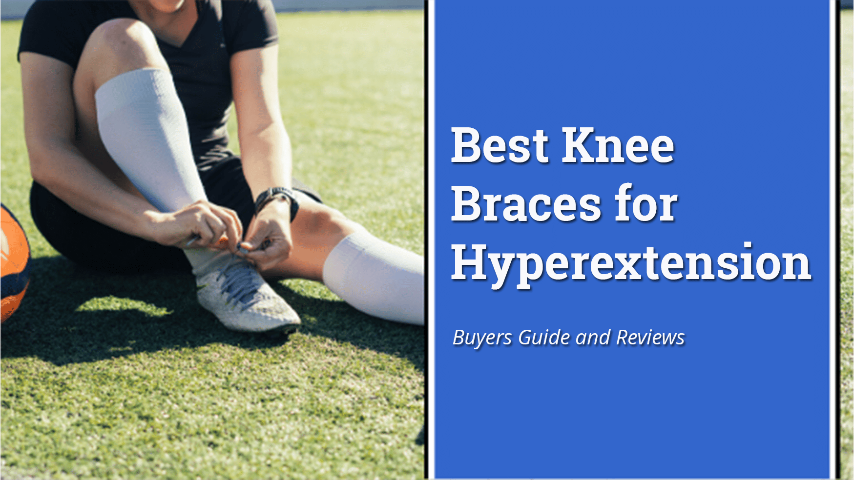 Knee hyperextension injuries are painful and debilitating. The damage that this injury can cause to the knee could make the knee unstable and put it at risk of dislocation.