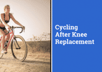 If you were an avid cyclist before your knee reconstruction you may be wondering how long it will be before you can return to your beloved sport.
