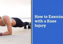 Knee pain is a common complaint when exercising. It is a very important and complex joint in the body that involves muscles, bones, menisci, tendons, and ligaments.