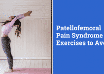 get back on track faster after being diagnosed with patellofemoral pain syndrome