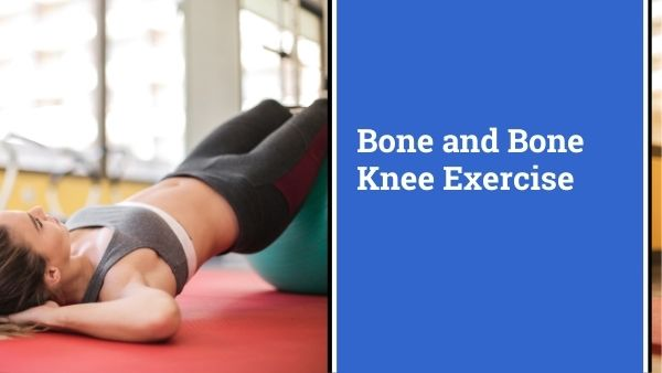 Bone on bone knee pain is generally caused by excessive pressure on the joint due to the wearing away of cartilage.