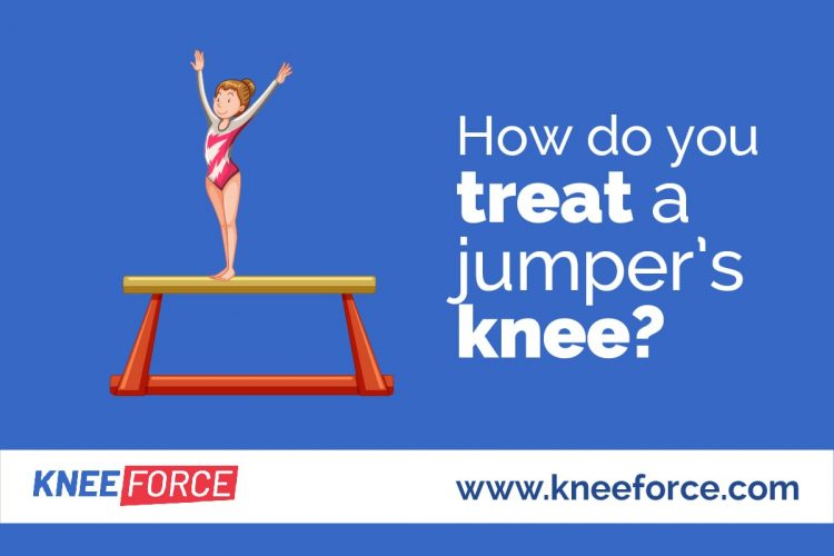 educe the pain you can begin by resting your leg to treat a jumpers knee