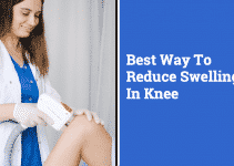 Best Way To Reduce Swelling In Knee