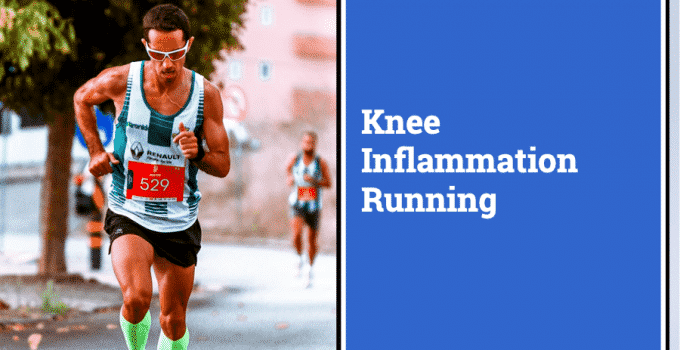 Knee Inflammation  From Running   All You Need To Know About Runner's Knee