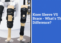 Knee Sleeve VS Brace | 5 Differences, Types, and Benefits