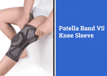 Patella Band VS Knee Sleeve | Differences, Types, and What You Need